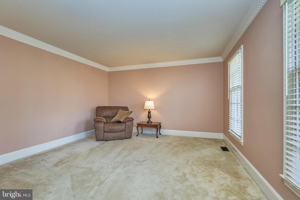 Formal Living Room - 12693 CROSSBOW DR, MANASSAS