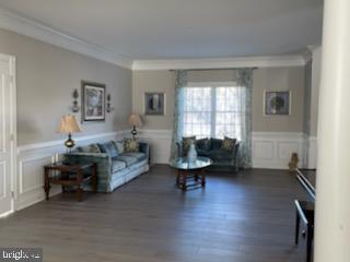 Formal Living room - 12802 GLENDALE CT, FREDERICKSBURG