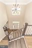 2-Story Foyer - 6625 ACCIPITER DR, NEW MARKET