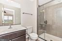 Bedroom 4 en suite Bathroom 3 - 6625 ACCIPITER DR, NEW MARKET