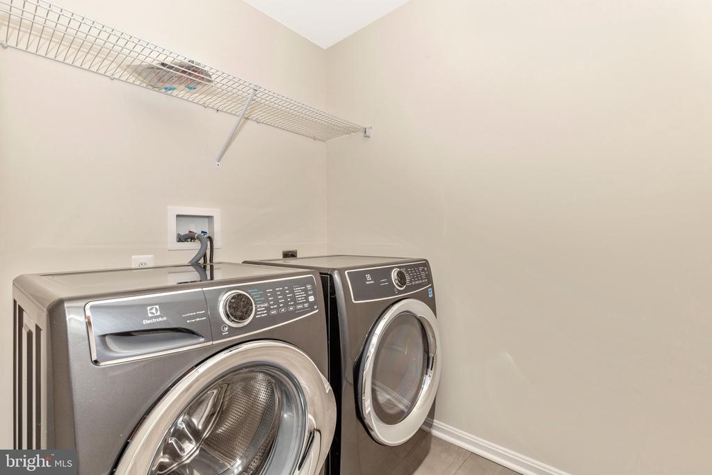2nd Floor Laundry Room - 6625 ACCIPITER DR, NEW MARKET