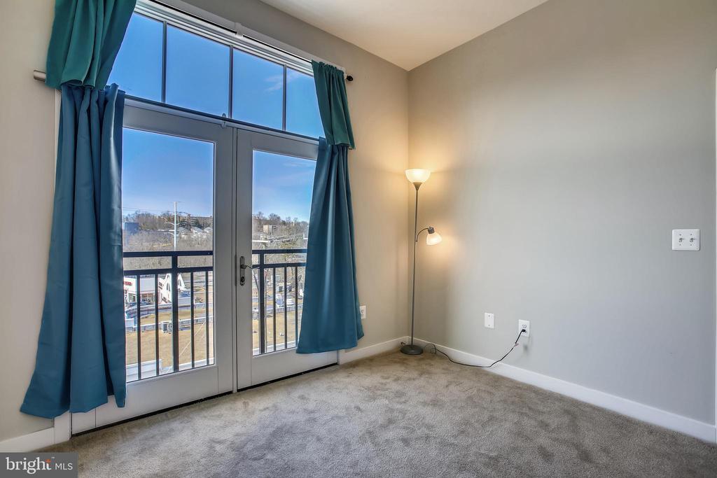 Bedroom - 989 S BUCHANAN ST #401, ARLINGTON