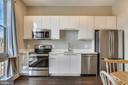 Stainless Steel Appliances - 989 S BUCHANAN ST #401, ARLINGTON