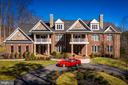 Large Circular Drive - 6500 BRIARCROFT ST, CLIFTON