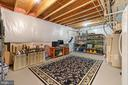 Storage Room for your Favorite Accessories!!! - 11217 PRESWICK LN, SPOTSYLVANIA
