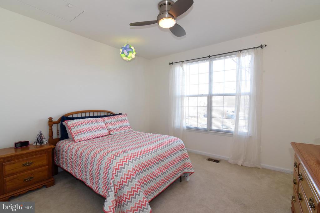 Bedroom 1 - 43415 MADISON RENEE TER #120, ASHBURN