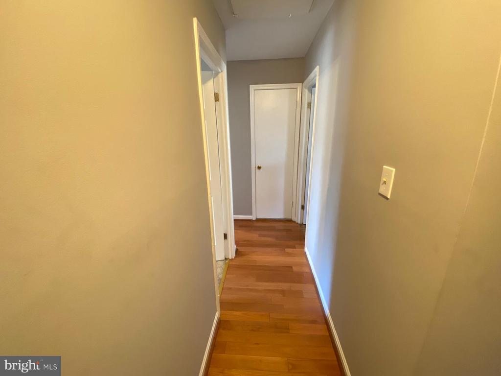 Hallway Upstairs - 14823 MAIDSTONE CT, CENTREVILLE