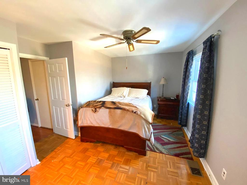 Master Room - 14823 MAIDSTONE CT, CENTREVILLE