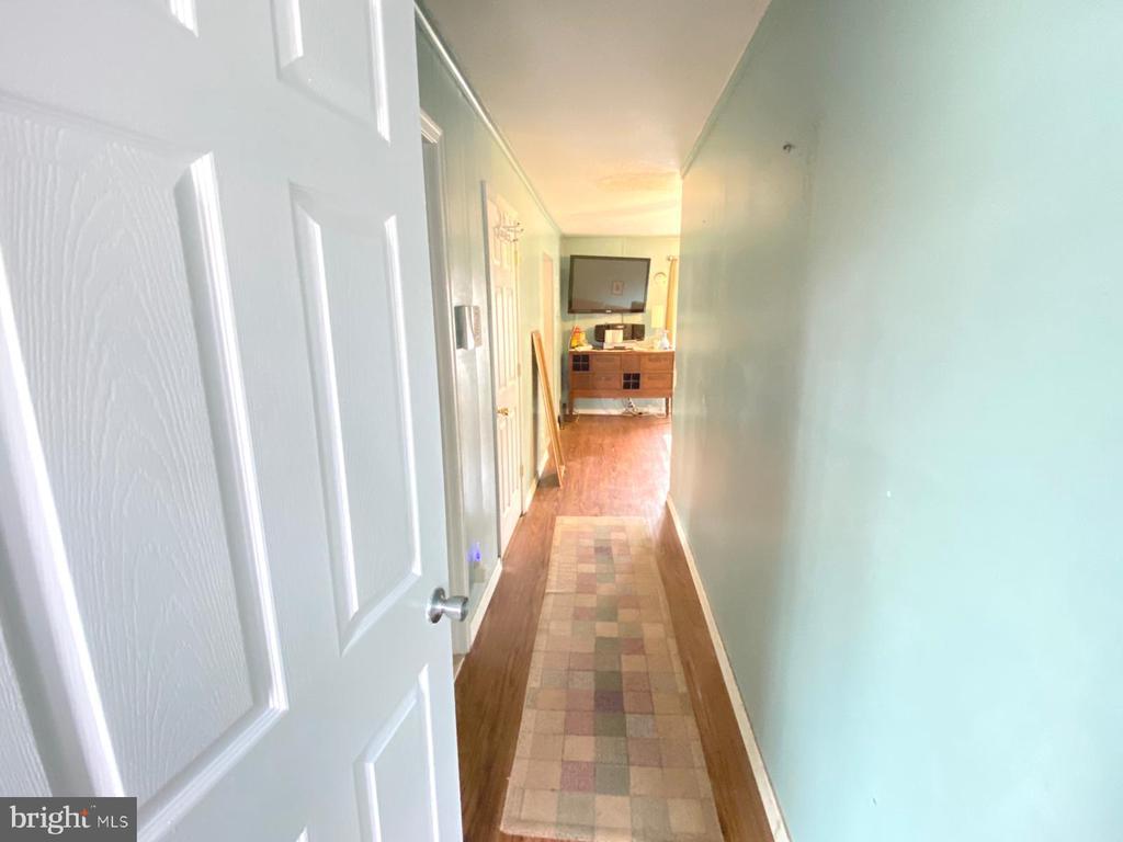 Basement Entrance - 14823 MAIDSTONE CT, CENTREVILLE