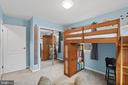 ...and a spacious closet! - 603 S DOGWOOD ST, STERLING