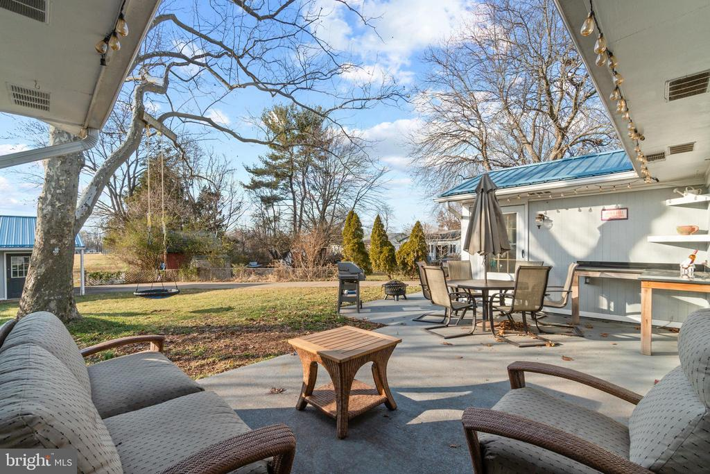 Spacious and private. - 603 S DOGWOOD ST, STERLING