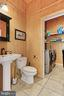 Bath in Show Barn - 21281 BELLE GREY LN, UPPERVILLE