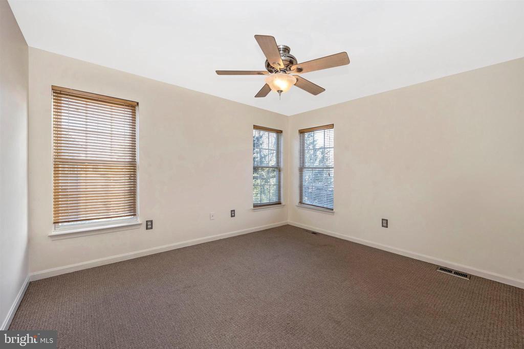 2nd Floor - Bedroom #2 - 6923 BARON CT, FREDERICK