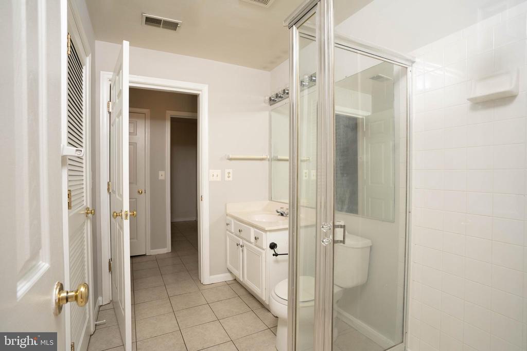 Master bath 1 - 1030 GARDENVIEW LOOP, WOODBRIDGE