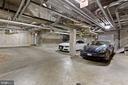 garage parking - 2000 MASSACHUSETTS AVE NW #R-4, WASHINGTON