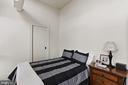 second bedroom - 2000 MASSACHUSETTS AVE NW #R-4, WASHINGTON