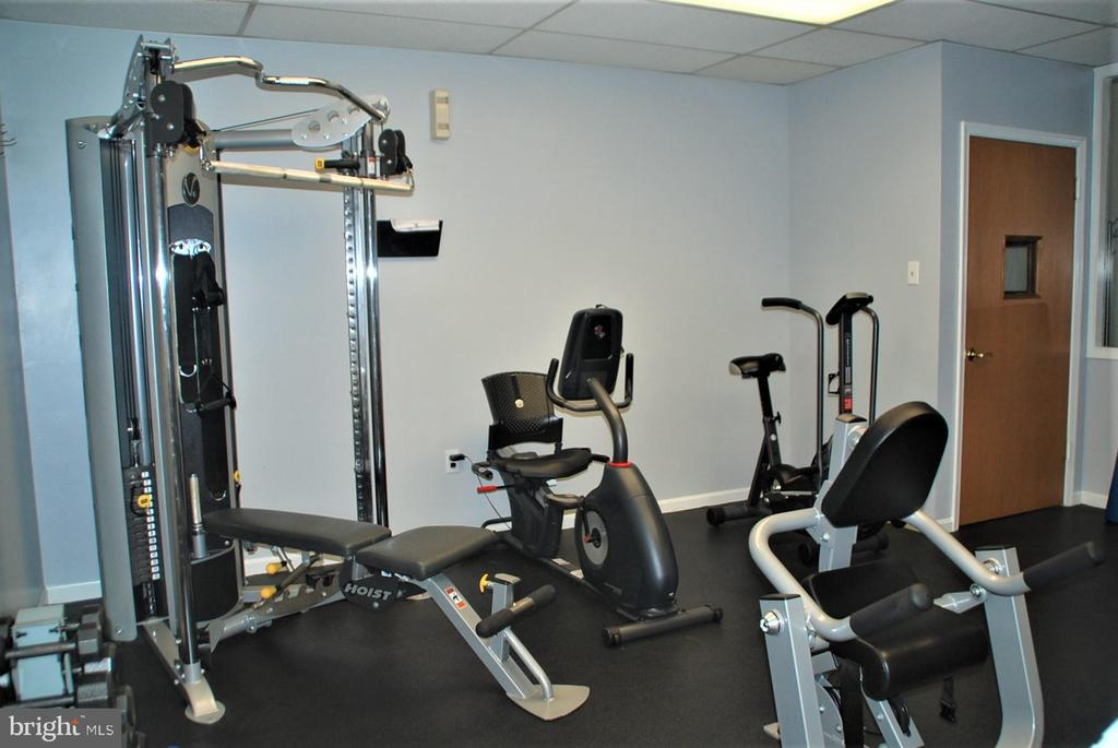 - 7050 BASSWOOD RD #11, FREDERICK