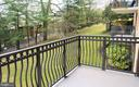 Balcony looks into Bike Trail & Picnic Area - 2030 N ADAMS ST #404, ARLINGTON
