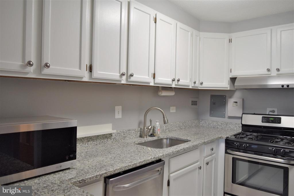 Granite Counter Top - 2030 N ADAMS ST #404, ARLINGTON