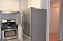 Stainless Steel Appliances - 2030 N ADAMS ST #404, ARLINGTON