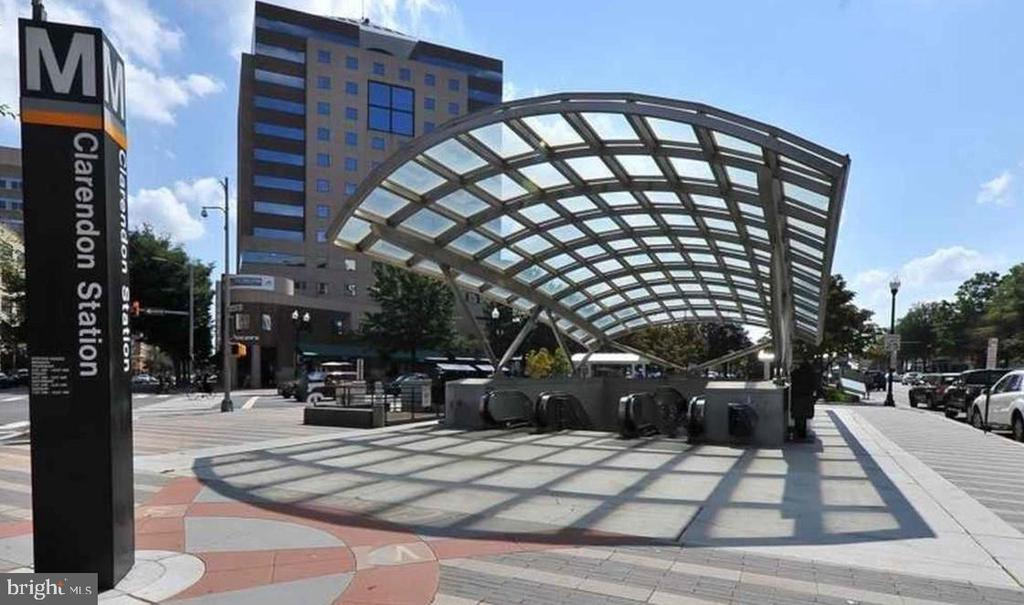 Two Metros within a Mile - 2030 N ADAMS ST #404, ARLINGTON