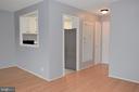 Kitchen - 2030 N ADAMS ST #404, ARLINGTON