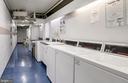 Common Laundry Area - 2030 N ADAMS ST #404, ARLINGTON
