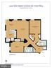Floor plan - 1000 NEW JERSEY AVE SE #PH-19, WASHINGTON