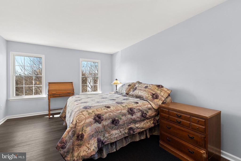 Primary Bedroom - 13509 PHOTO DR, WOODBRIDGE