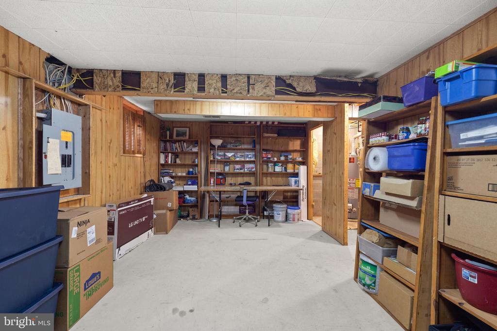 Storage Room - 13509 PHOTO DR, WOODBRIDGE