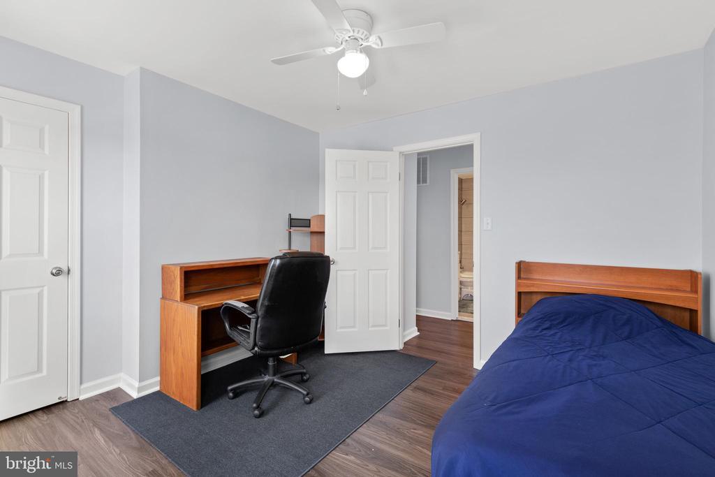 Bedroom 2 - 13509 PHOTO DR, WOODBRIDGE