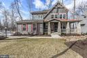 Stunning craftsman home TO BE BUILT. - 6720 OAKRIDGE RD, NEW MARKET