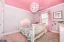 Bedroom 3. - 6720 OAKRIDGE RD, NEW MARKET
