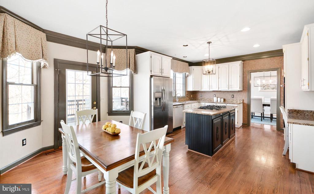 Spacious Layout - 8910 DANVILLE TER, FREDERICK