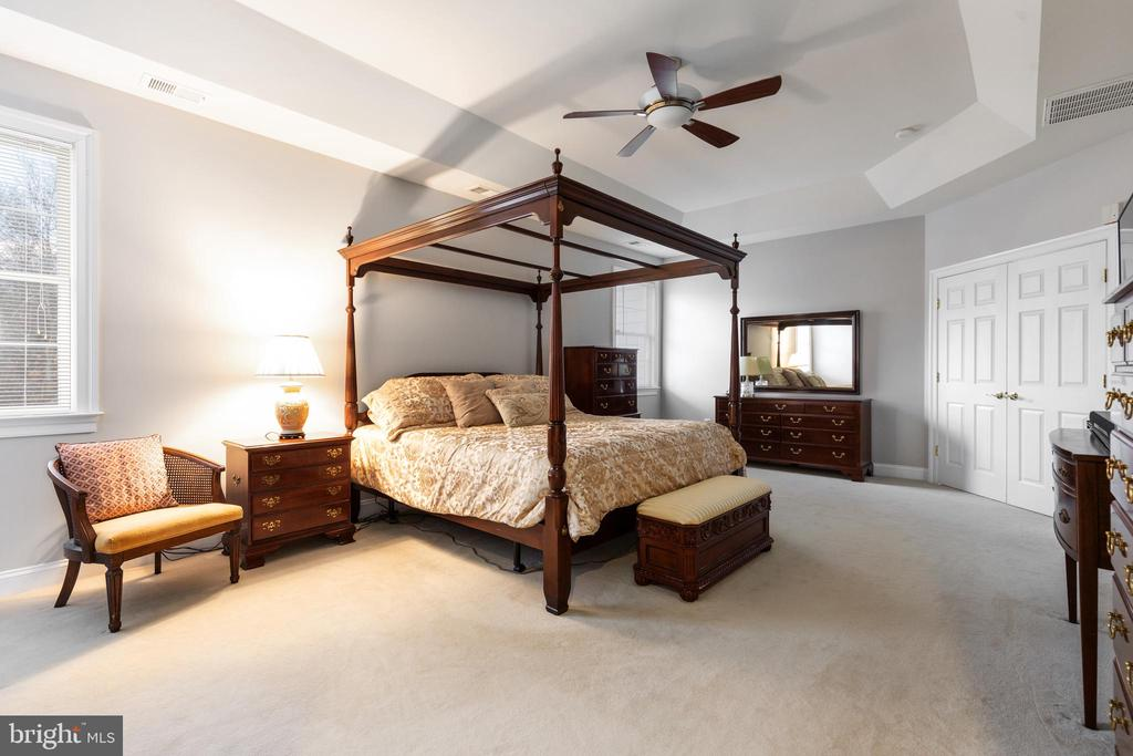 Owner's Suite - 42962 APPALOOSA TRAIL CT, CHANTILLY