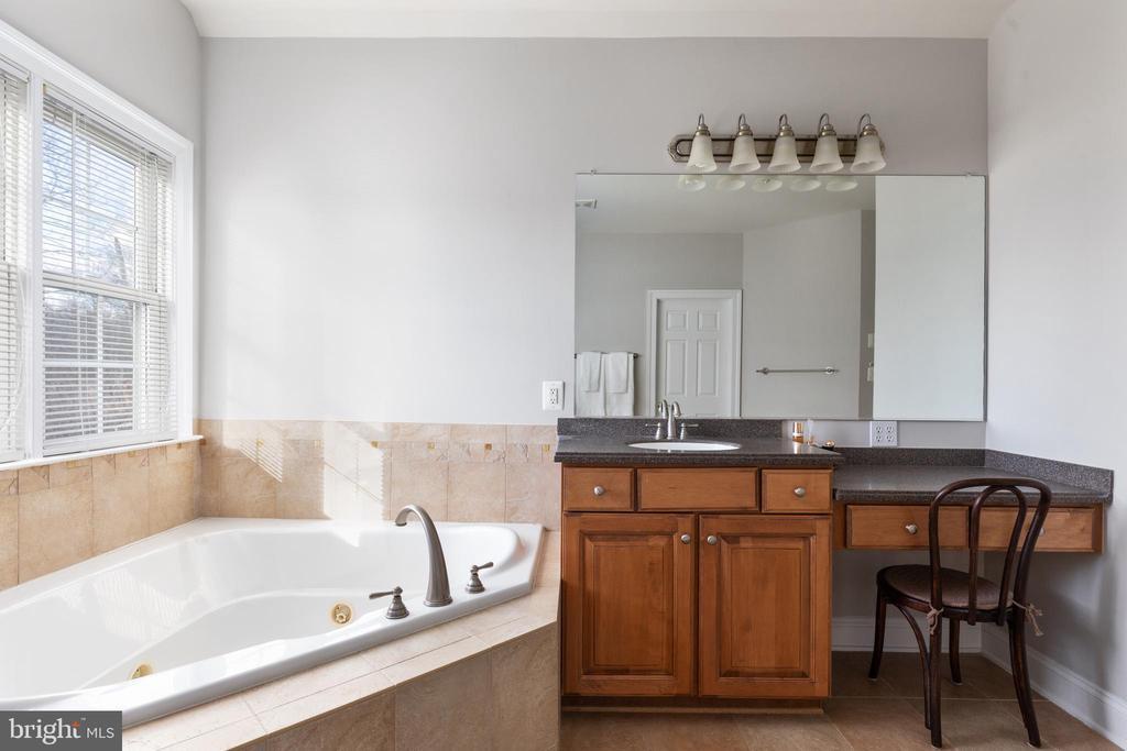 Owner's Bathroom - 42962 APPALOOSA TRAIL CT, CHANTILLY