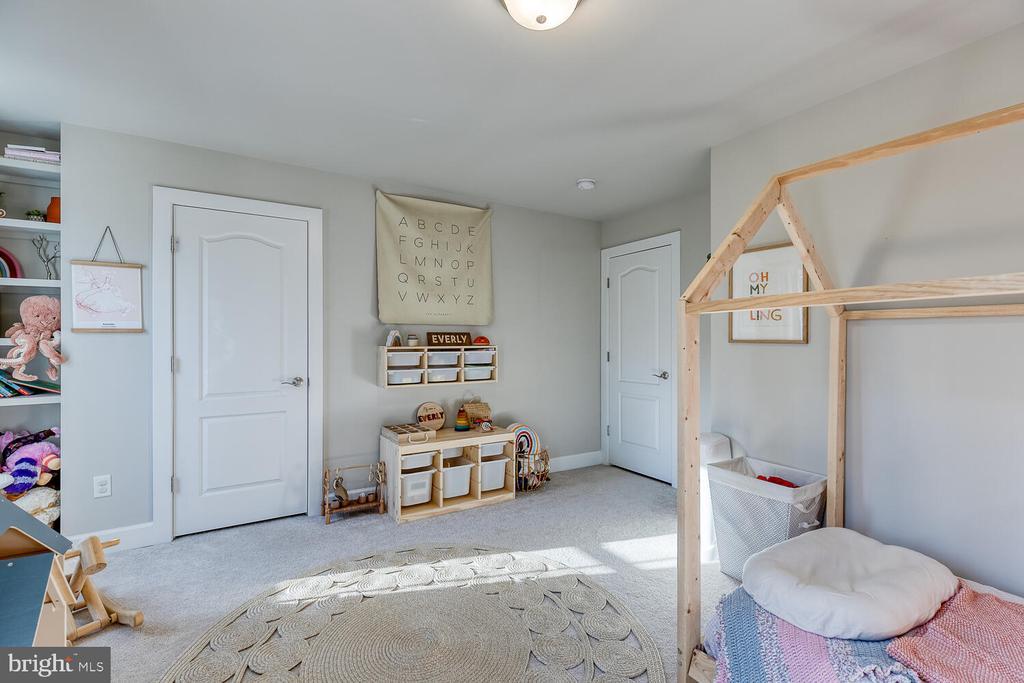 Bedroom 2 - 151 WOOD LANDING RD, FREDERICKSBURG