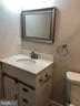 Lower lv full bath - 2812 ABINGDON #A, ARLINGTON