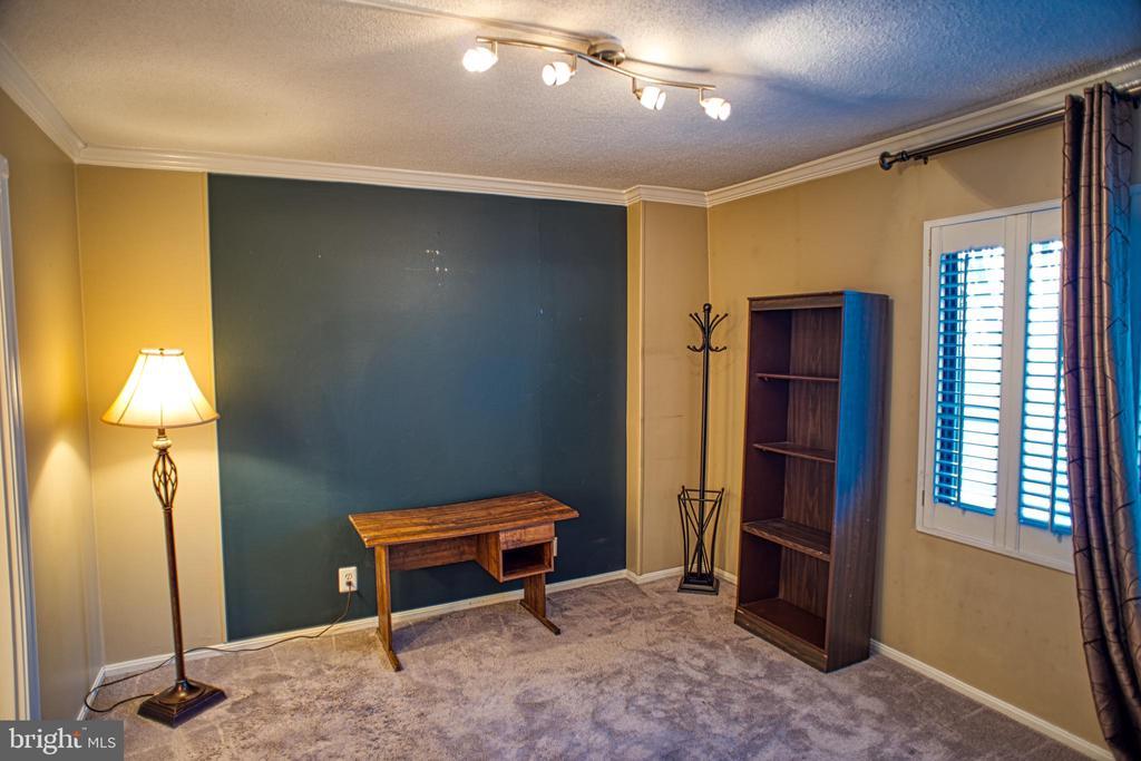 Second Bedroom or Office - 203 YOAKUM PKWY #317, ALEXANDRIA