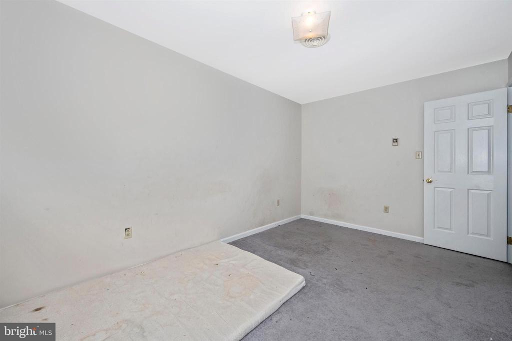 Bedroom 2 - 23 HAMMAKER ST, THURMONT