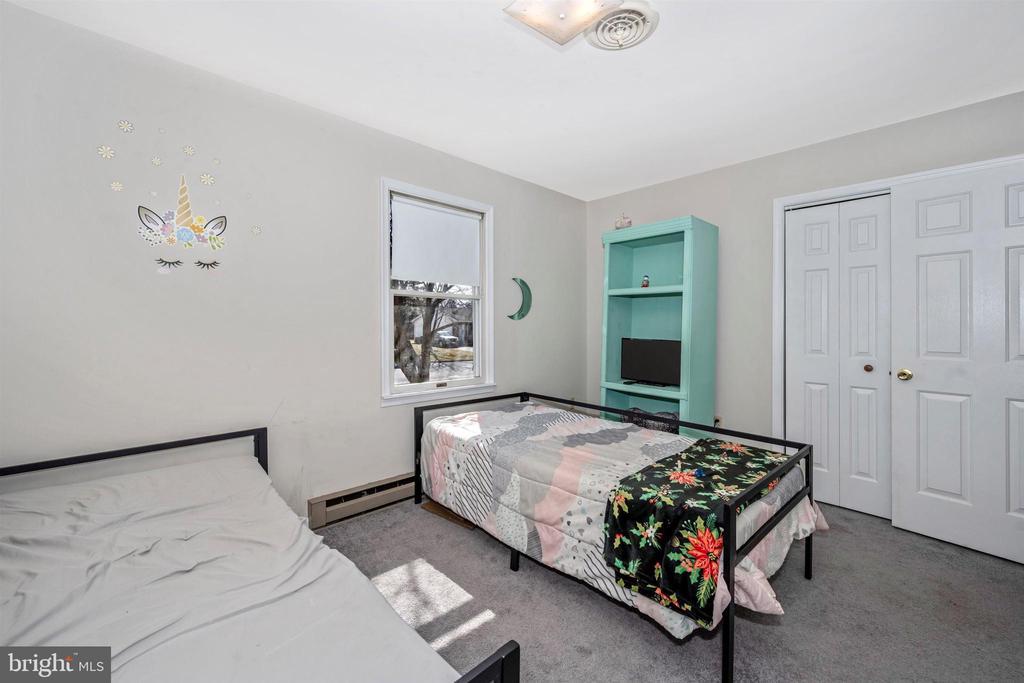 Bedroom 3 - 23 HAMMAKER ST, THURMONT