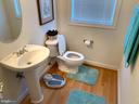 Bath - 201 GREENHOW CT SE, LEESBURG
