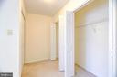 Owner's Closet - 8024 OAK HOLLOW LN, FAIRFAX STATION