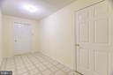 Storage Closet - 8024 OAK HOLLOW LN, FAIRFAX STATION
