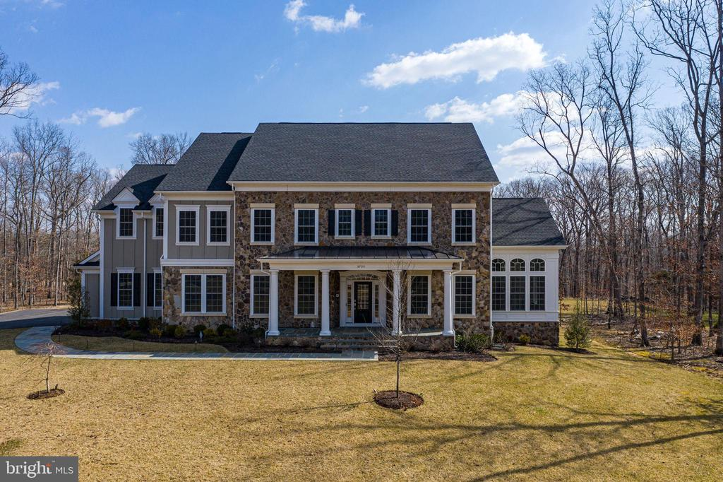 - 5790 FOX CHAPEL ESTATES DR, FAIRFAX