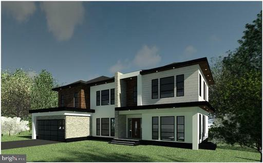 2925-LOT 1 WEST OX RD