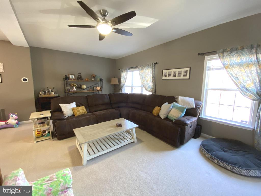 Large Windows Let In So Much Light! - 14103 RED ROCK CT, GAINESVILLE