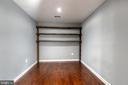 Plus a study/office right off the bedroom - 9011 BACKLICK RD, FORT BELVOIR