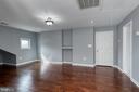 Located upstairs for more quiet - 9011 BACKLICK RD, FORT BELVOIR