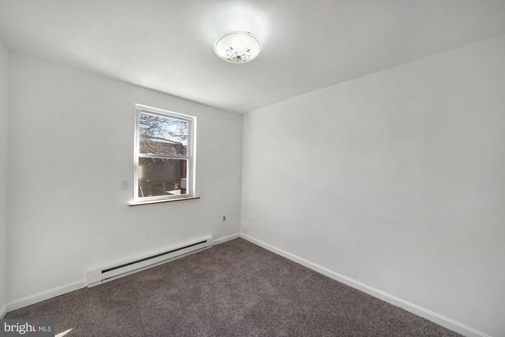 Second bedroom - 1911 9 1/2 ST NW, WASHINGTON